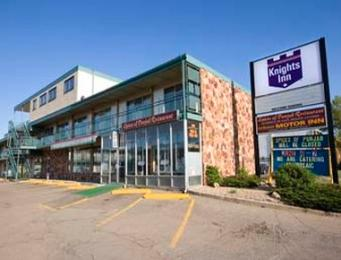 Knights Inn Regina