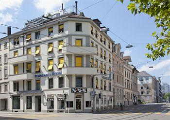 Fleming's Hotel Zuerich