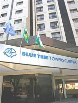 Blue Tree Towers Curitiba