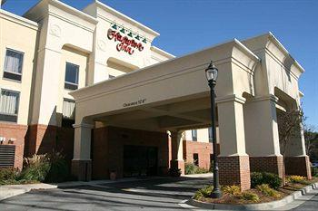 Hampton Inn Fayetteville
