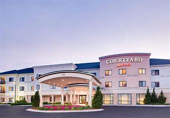 ‪Courtyard by Marriott Junction City‬