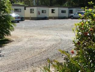 Zeehan Treasure Island Caravan Park