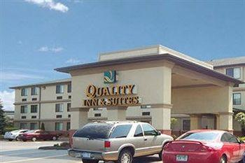 ‪Quality Inn & Suites Romulus‬