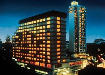 Photo of York Hotel Singapore