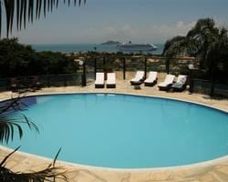 ‪Costa do Sol Boutique Hotel‬