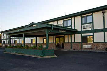 Americas Best Value Inn Brainerd