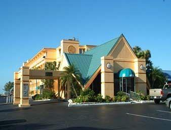 Photo of Howard Johnson Resort Hotel - St. Pete Beach Saint Pete Beach