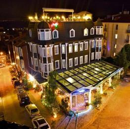 Photo of Amiral Palace Hotel Istanbul