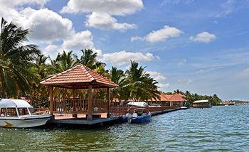 Photo of Estuary Island Resort Thiruvananthapuram (Trivandrum)