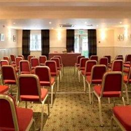 Photo of BEST WESTERN PLUS Angel Hotel Chippenham