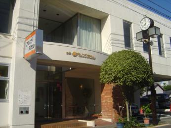 ‪Sizuoka Orange Hotel‬
