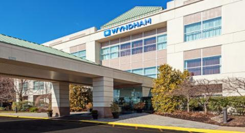 Photo of Wyndham Hamilton Park Hotel And Conference Center Florham Park