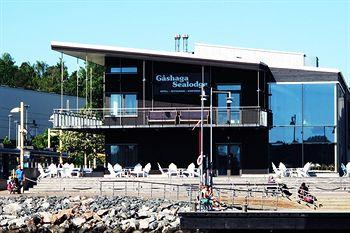 Photo of J Restaurant & Sealodge Gashaga Stockholm