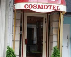 Hotel Cosmotel