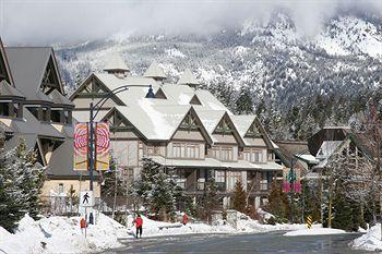 Photo of Stoney Creek, North Star Whistler