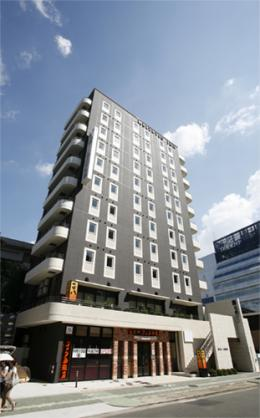 Meitetsu Inn Nagoya Sakuradori