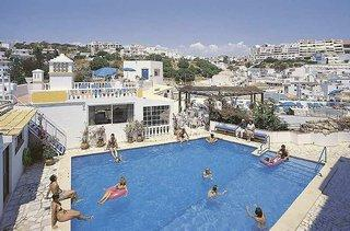 Photo of Hotel California Albufeira