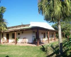 Casona Ibera