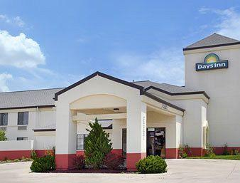 Photo of Days Inn Liberal