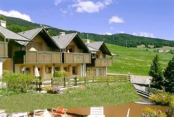 Photo of Alpi Club Residence Folgaria