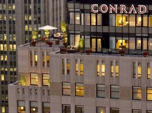 Photo of Conrad Chicago