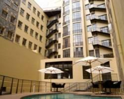 ‪Faircity Mapungubwe Hotel Apartments‬