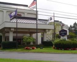 ‪Hampton Inn Norfolk/Virginia Beach‬