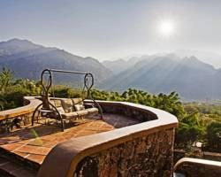 Photo of Hostal de la Luz - Spa Holistic Resort Tepoztlan