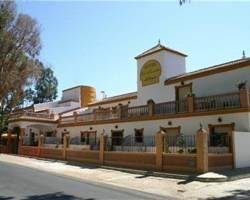 Photo of Hotel Paraiso Playa Isla Cristina