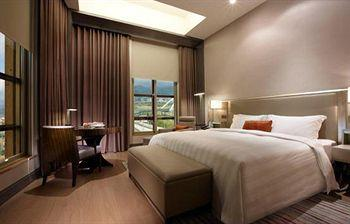 City Suites-Taipei Nandong