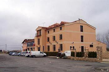 Hotel Juype Tierra Llana