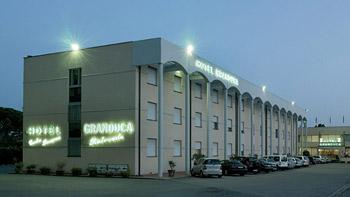 Granduca Hotel