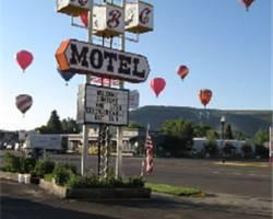 A-B-C Motel