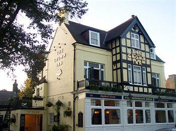 Photo of Crown Inn Chislehurst