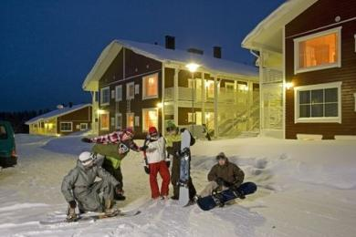 Photo of Lapland Hotel Akashotelli Akaslompolo