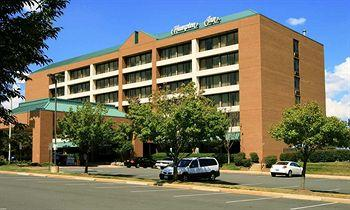 Hampton Inn Manassas