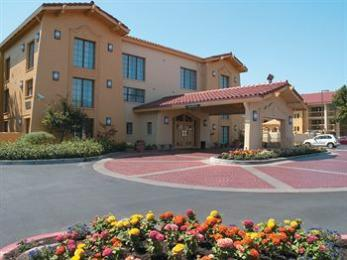 La Quinta Inn Fresno Yosemite