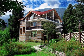 Photo of Johnson Lodge Manali