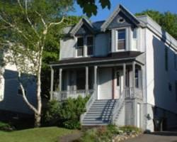 Seely Street Bed & Breakfast