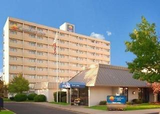 Comfort Inn Central
