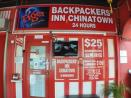 ‪Backpackers Inn Chinatown‬