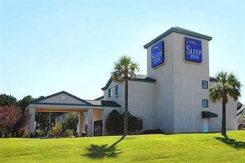 Sleep Inn near Ft. Jackson