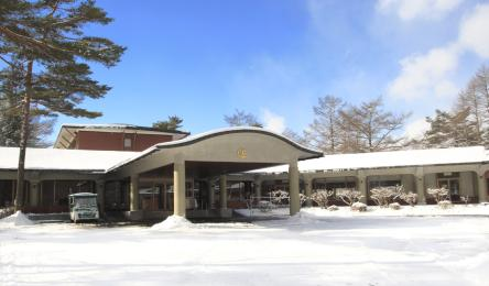 Photo of Karuizawa Prince Hotel East