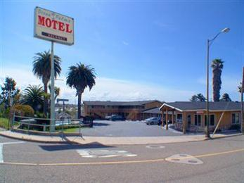 Ocean Palms Motel