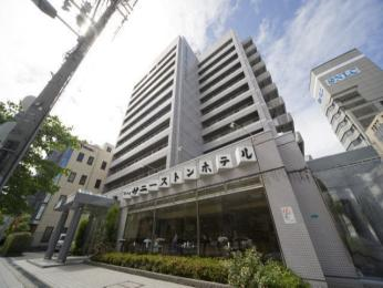 Photo of Shin-Osaka Sunny Stone Hotel