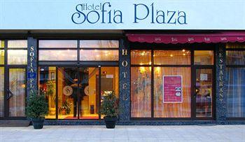 Sofia Plaza Hotel