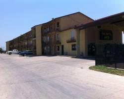 Best Value Inn of San Antonio/Kirby