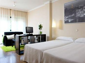 Photo of NH La Florida Aparthotel Madrid