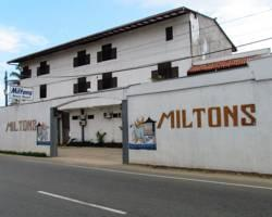 Miltons Beach Resort