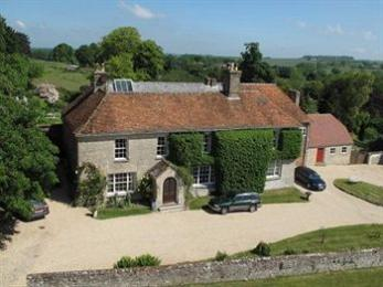 Photo of Manor Farm Wiltshire